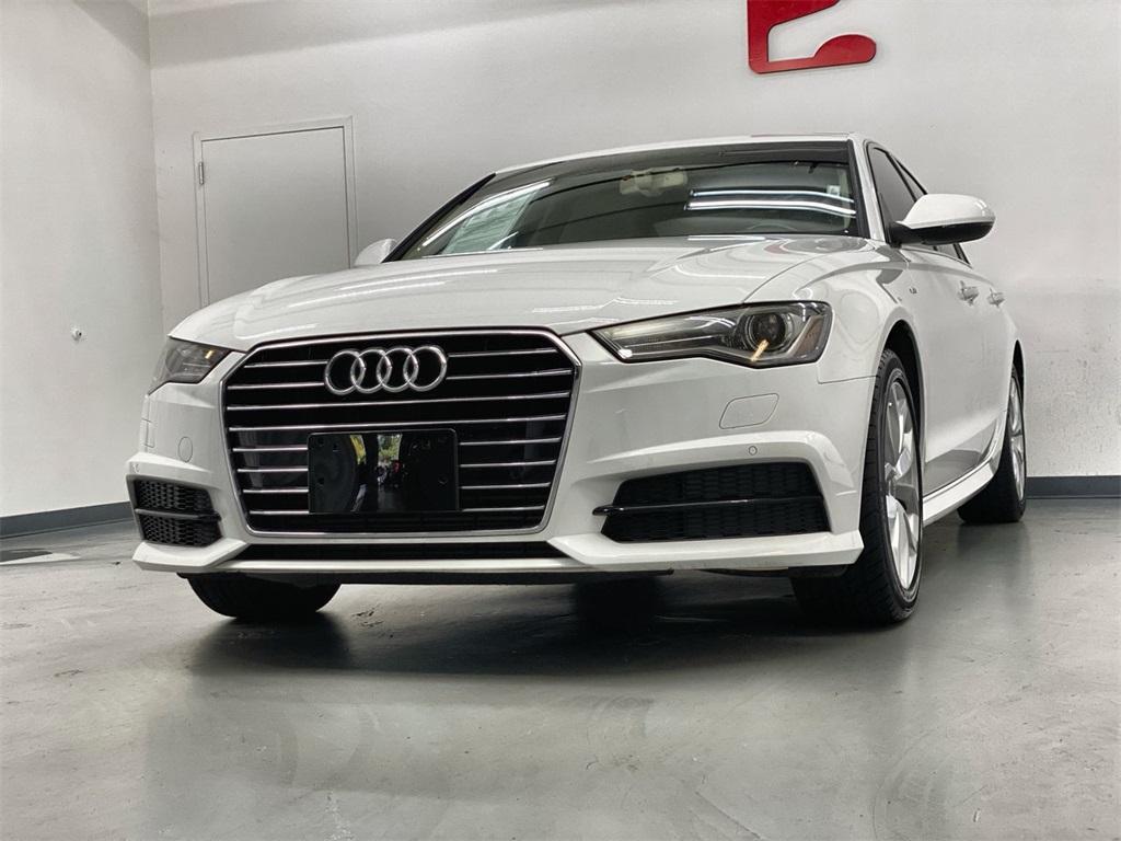 Used 2018 Audi A6 2.0T for sale $27,888 at Gravity Autos Marietta in Marietta GA 30060 4