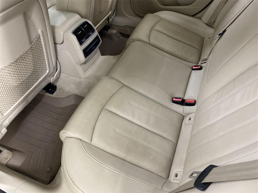 Used 2018 Audi A6 2.0T for sale $27,888 at Gravity Autos Marietta in Marietta GA 30060 41