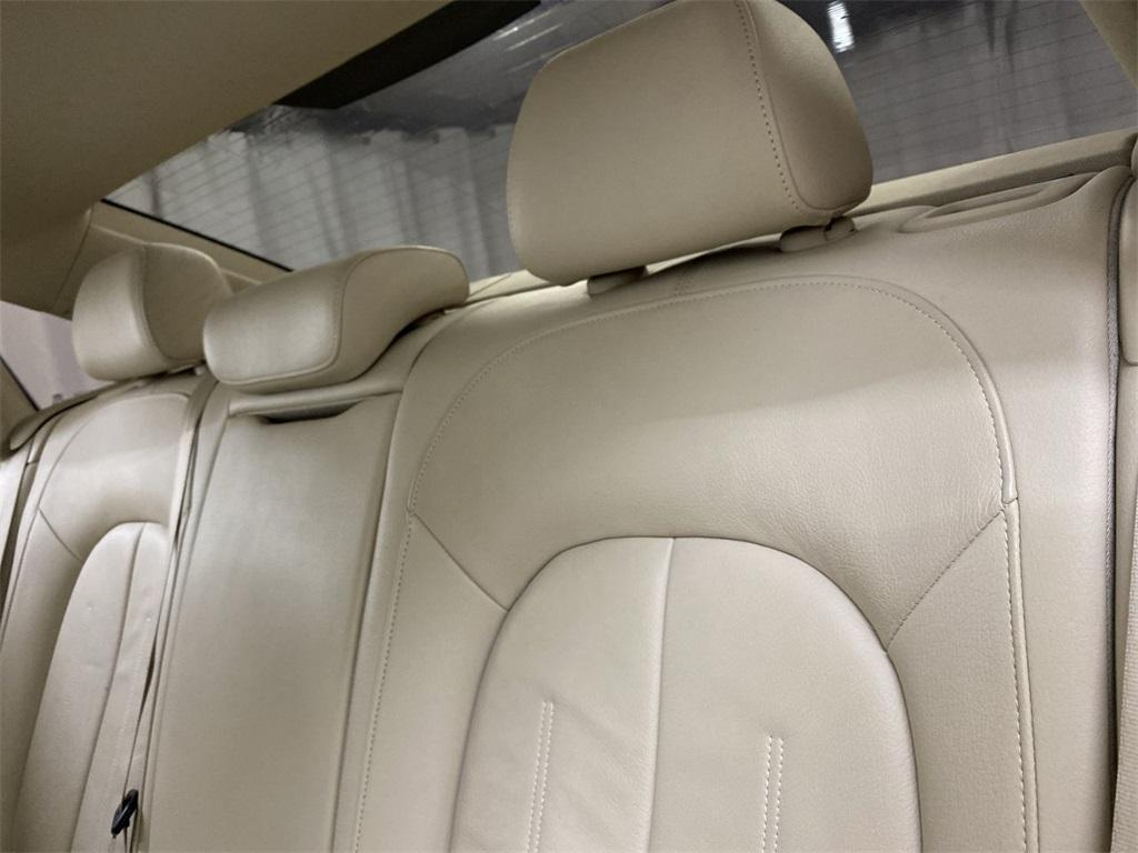 Used 2018 Audi A6 2.0T for sale $27,888 at Gravity Autos Marietta in Marietta GA 30060 42