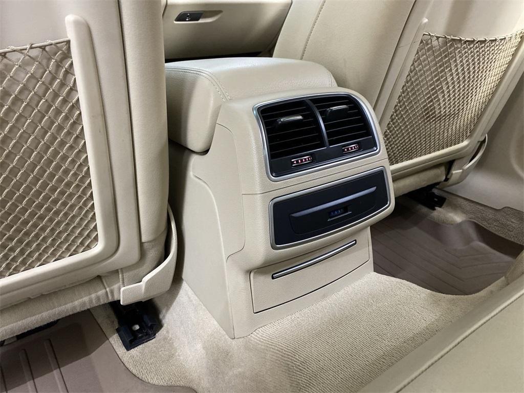 Used 2018 Audi A6 2.0T for sale $27,888 at Gravity Autos Marietta in Marietta GA 30060 43