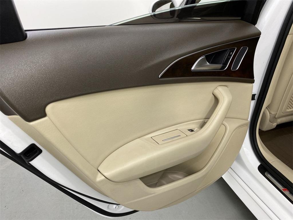 Used 2018 Audi A6 2.0T for sale $27,888 at Gravity Autos Marietta in Marietta GA 30060 44