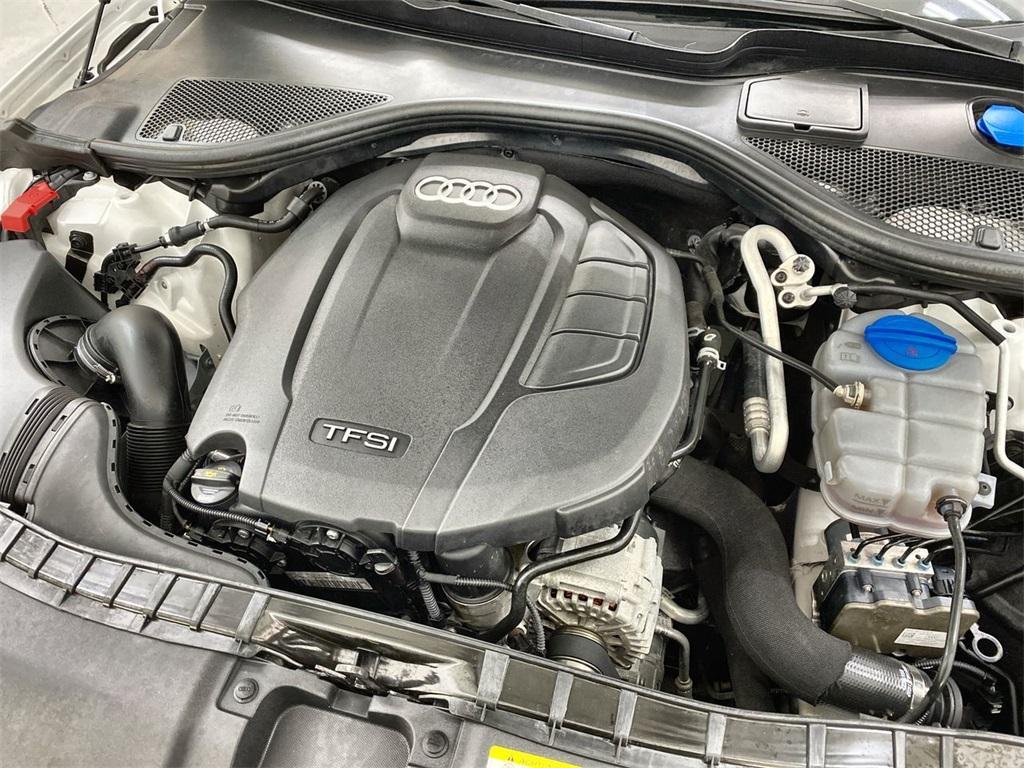 Used 2018 Audi A6 2.0T for sale $27,888 at Gravity Autos Marietta in Marietta GA 30060 47