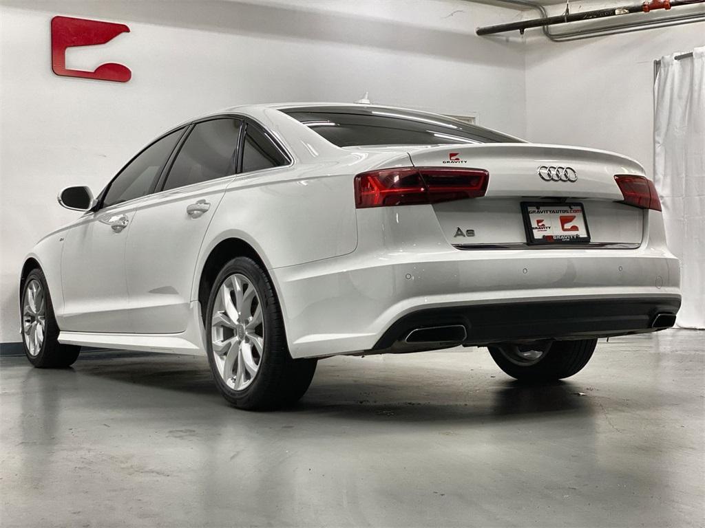 Used 2018 Audi A6 2.0T for sale $27,888 at Gravity Autos Marietta in Marietta GA 30060 6
