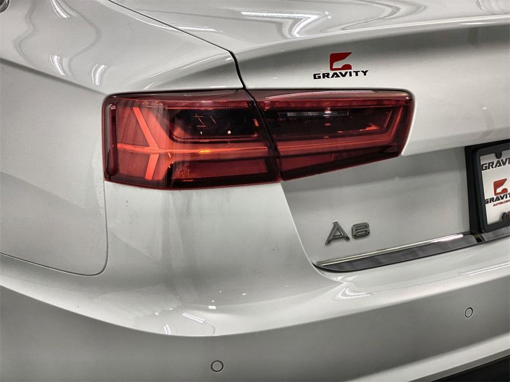 Used 2018 Audi A6 2.0T for sale $27,888 at Gravity Autos Marietta in Marietta GA 30060 9