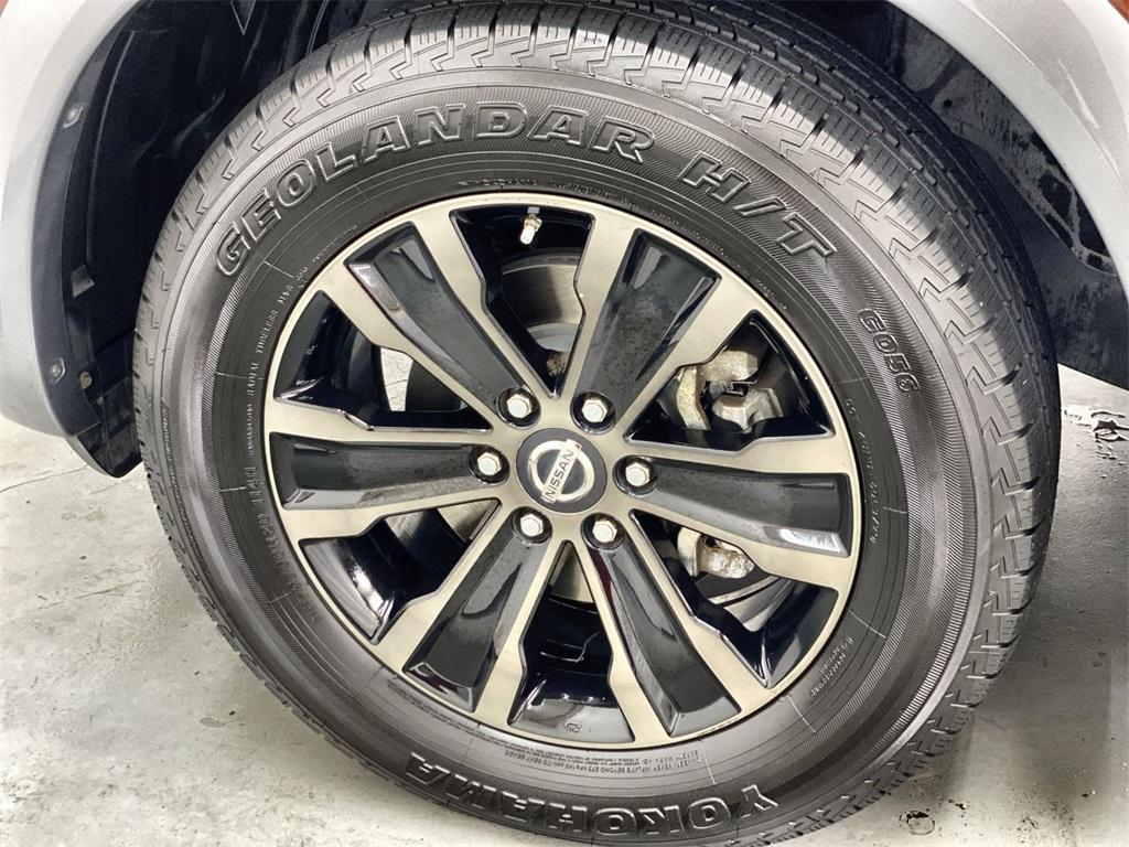 Used 2018 Nissan Armada Platinum for sale $41,998 at Gravity Autos Marietta in Marietta GA 30060 14