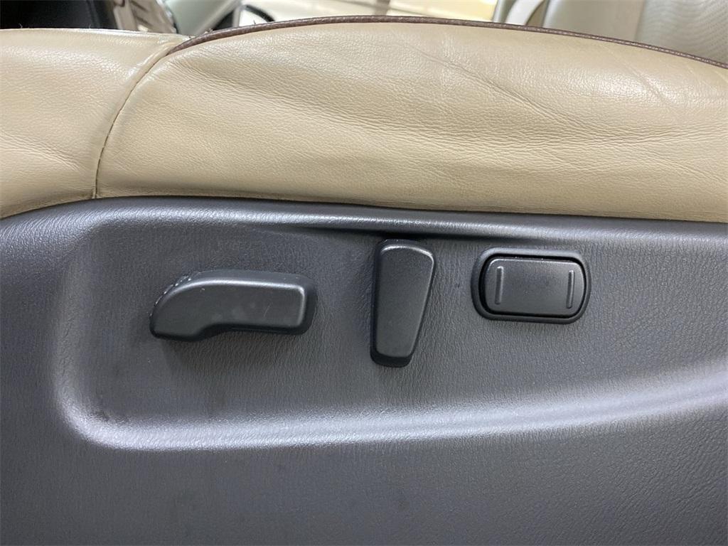 Used 2018 Nissan Armada Platinum for sale $41,998 at Gravity Autos Marietta in Marietta GA 30060 16
