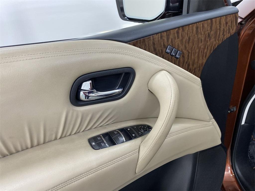 Used 2018 Nissan Armada Platinum for sale $41,998 at Gravity Autos Marietta in Marietta GA 30060 19