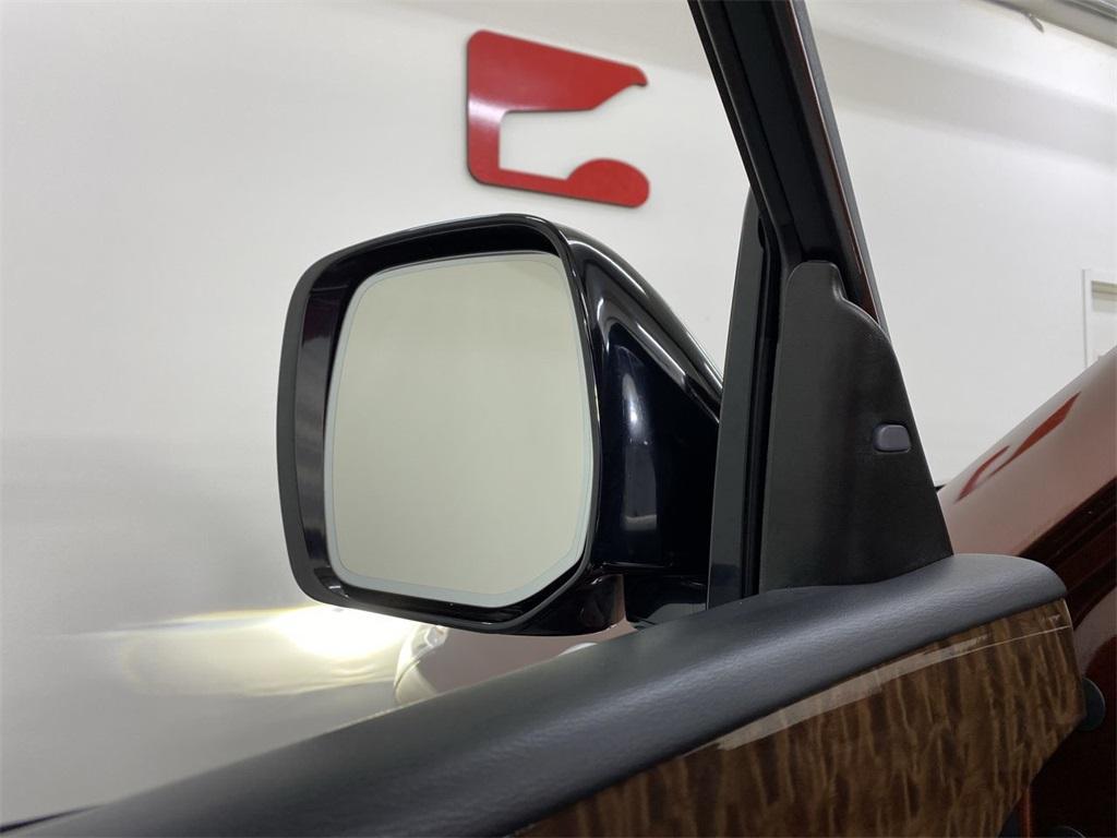 Used 2018 Nissan Armada Platinum for sale $41,998 at Gravity Autos Marietta in Marietta GA 30060 20