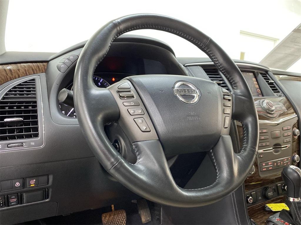 Used 2018 Nissan Armada Platinum for sale $41,998 at Gravity Autos Marietta in Marietta GA 30060 21