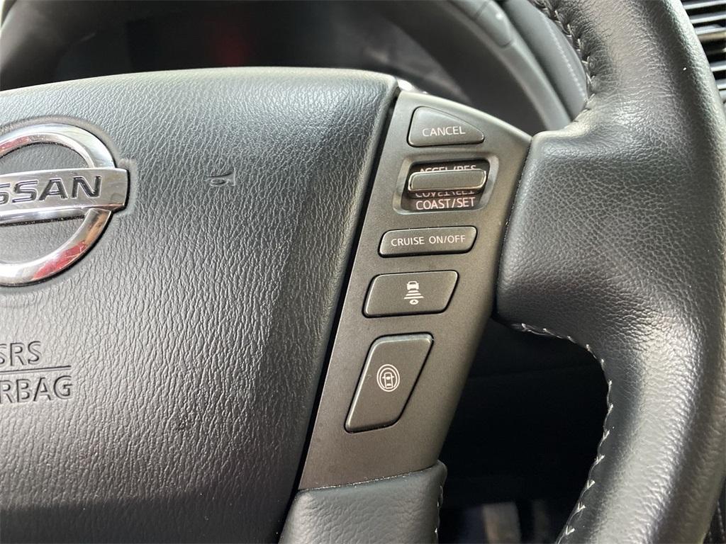 Used 2018 Nissan Armada Platinum for sale $41,998 at Gravity Autos Marietta in Marietta GA 30060 22