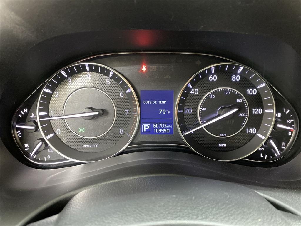 Used 2018 Nissan Armada Platinum for sale $41,998 at Gravity Autos Marietta in Marietta GA 30060 24