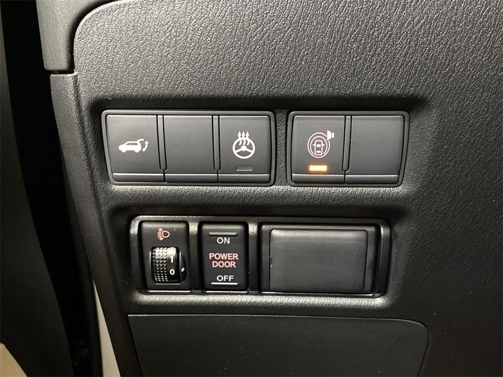 Used 2018 Nissan Armada Platinum for sale $41,998 at Gravity Autos Marietta in Marietta GA 30060 26