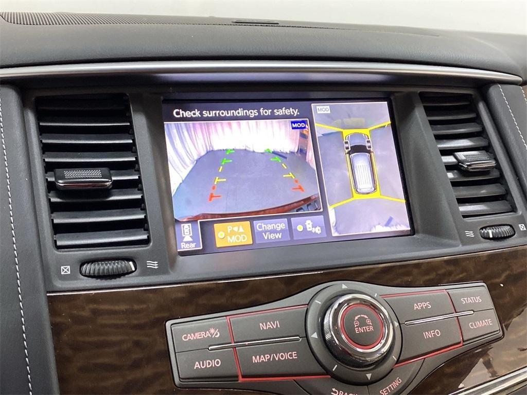 Used 2018 Nissan Armada Platinum for sale $41,998 at Gravity Autos Marietta in Marietta GA 30060 29