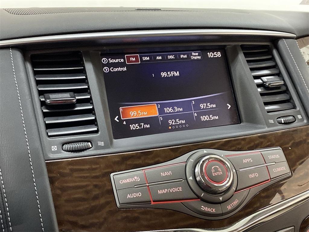 Used 2018 Nissan Armada Platinum for sale $41,998 at Gravity Autos Marietta in Marietta GA 30060 31