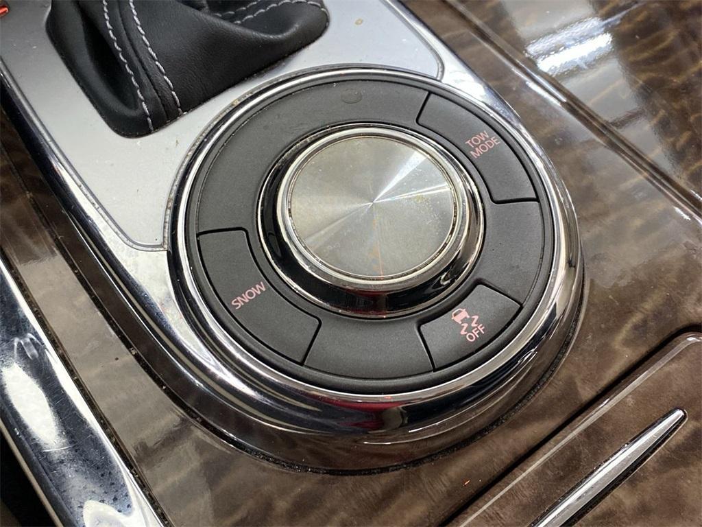 Used 2018 Nissan Armada Platinum for sale $41,998 at Gravity Autos Marietta in Marietta GA 30060 36