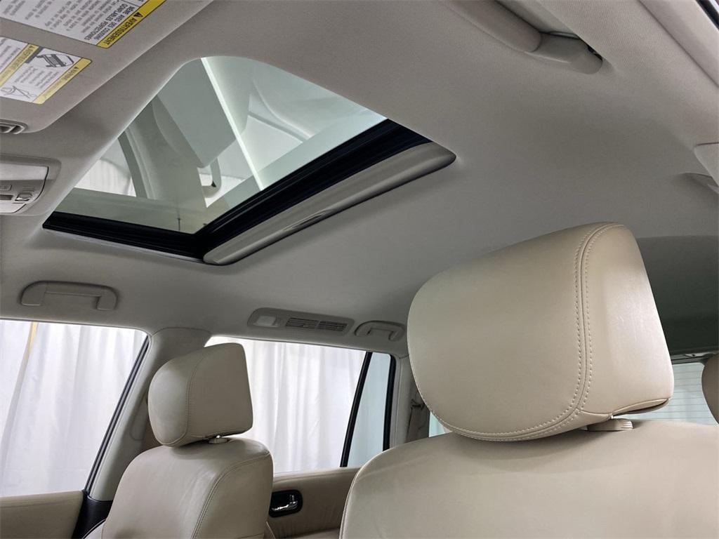 Used 2018 Nissan Armada Platinum for sale $41,998 at Gravity Autos Marietta in Marietta GA 30060 38