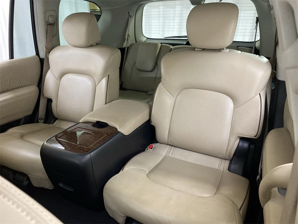 Used 2018 Nissan Armada Platinum for sale $41,998 at Gravity Autos Marietta in Marietta GA 30060 40