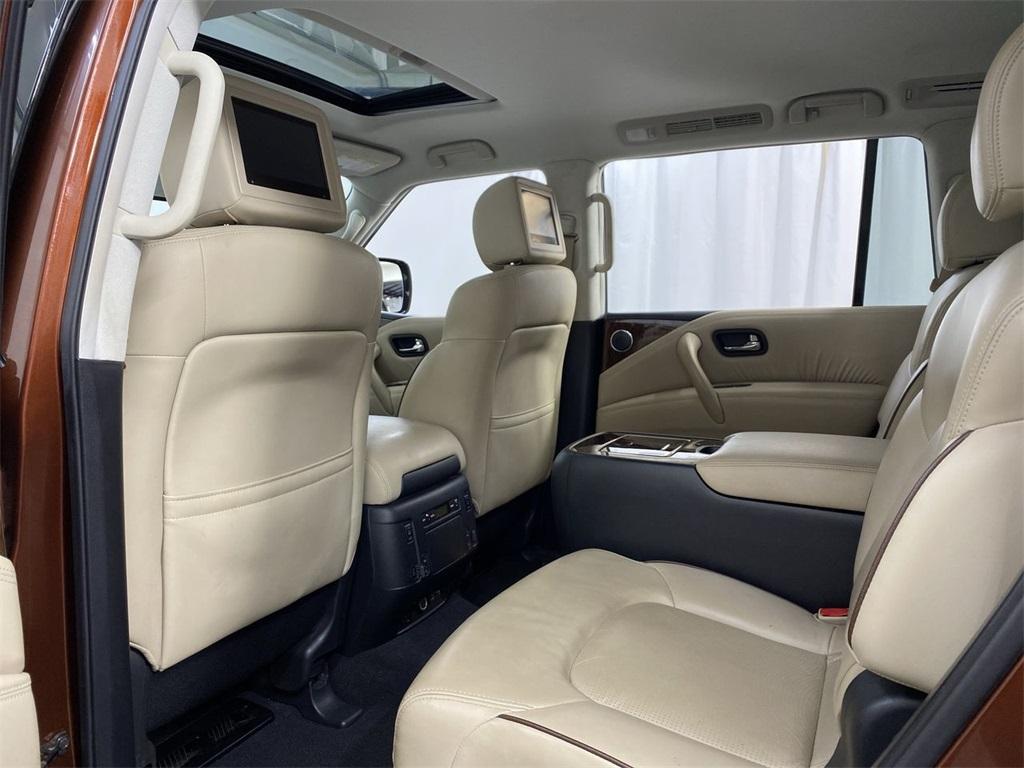 Used 2018 Nissan Armada Platinum for sale $41,998 at Gravity Autos Marietta in Marietta GA 30060 41