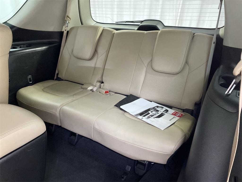 Used 2018 Nissan Armada Platinum for sale $41,998 at Gravity Autos Marietta in Marietta GA 30060 42