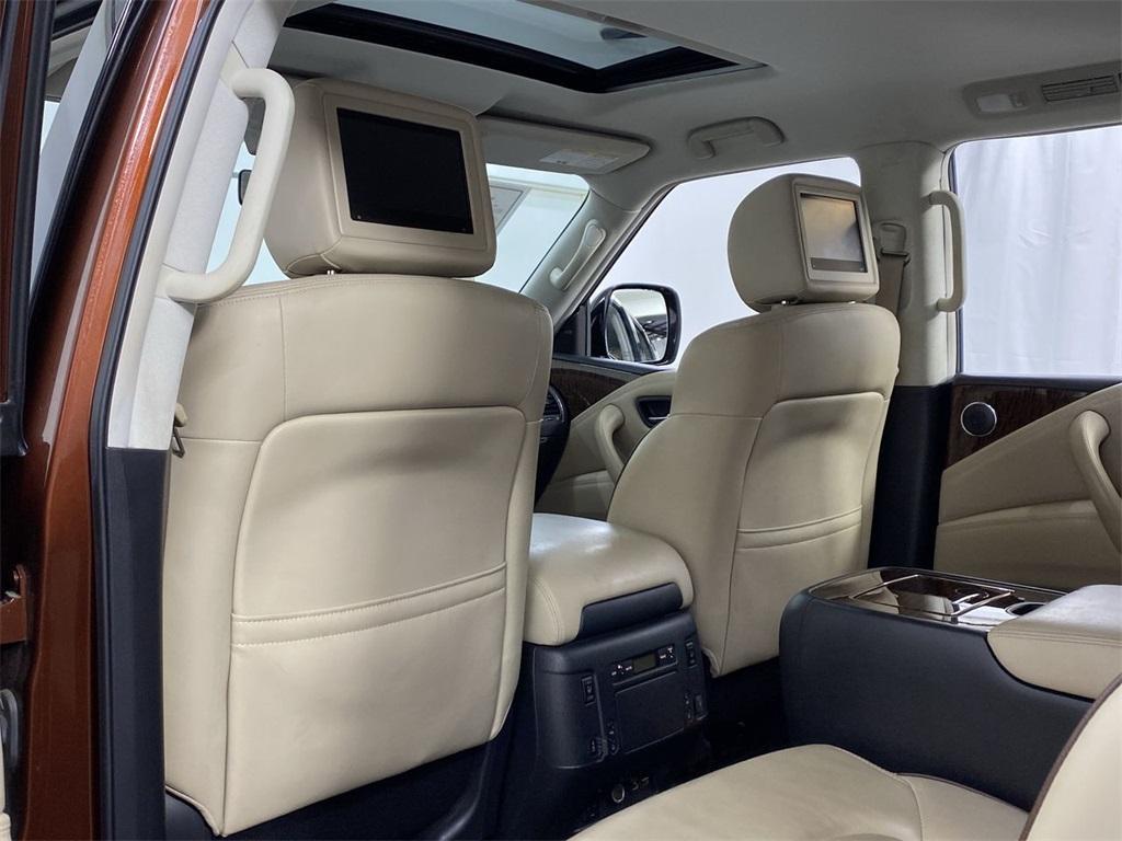 Used 2018 Nissan Armada Platinum for sale $41,998 at Gravity Autos Marietta in Marietta GA 30060 46