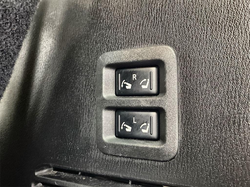Used 2018 Nissan Armada Platinum for sale $41,998 at Gravity Autos Marietta in Marietta GA 30060 49