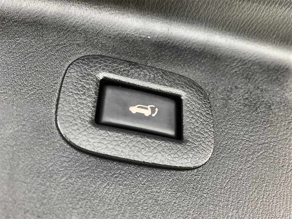 Used 2018 Nissan Armada Platinum for sale $41,998 at Gravity Autos Marietta in Marietta GA 30060 50