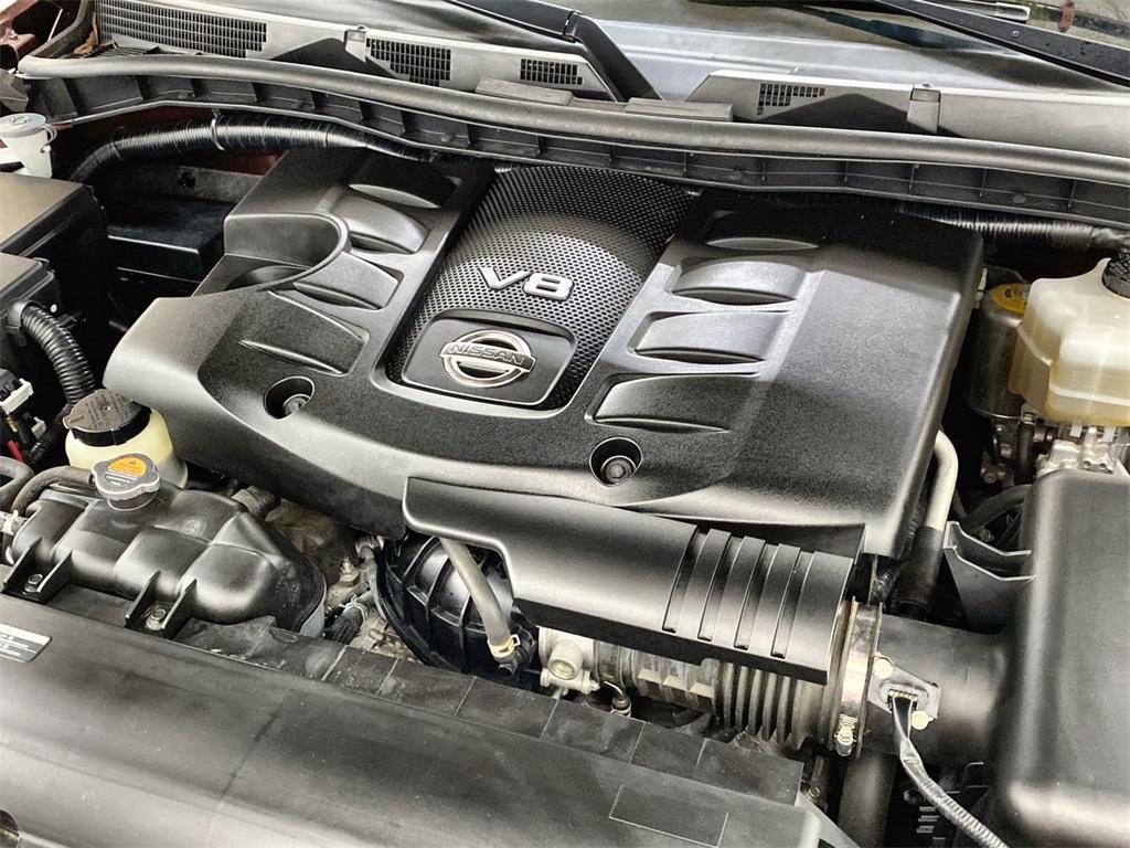 Used 2018 Nissan Armada Platinum for sale $41,998 at Gravity Autos Marietta in Marietta GA 30060 51