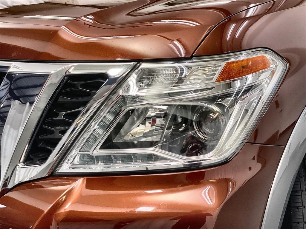 Used 2018 Nissan Armada Platinum for sale $41,998 at Gravity Autos Marietta in Marietta GA 30060 8