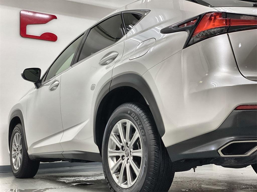 Used 2020 Lexus NX 300 Base for sale $37,888 at Gravity Autos Marietta in Marietta GA 30060 11