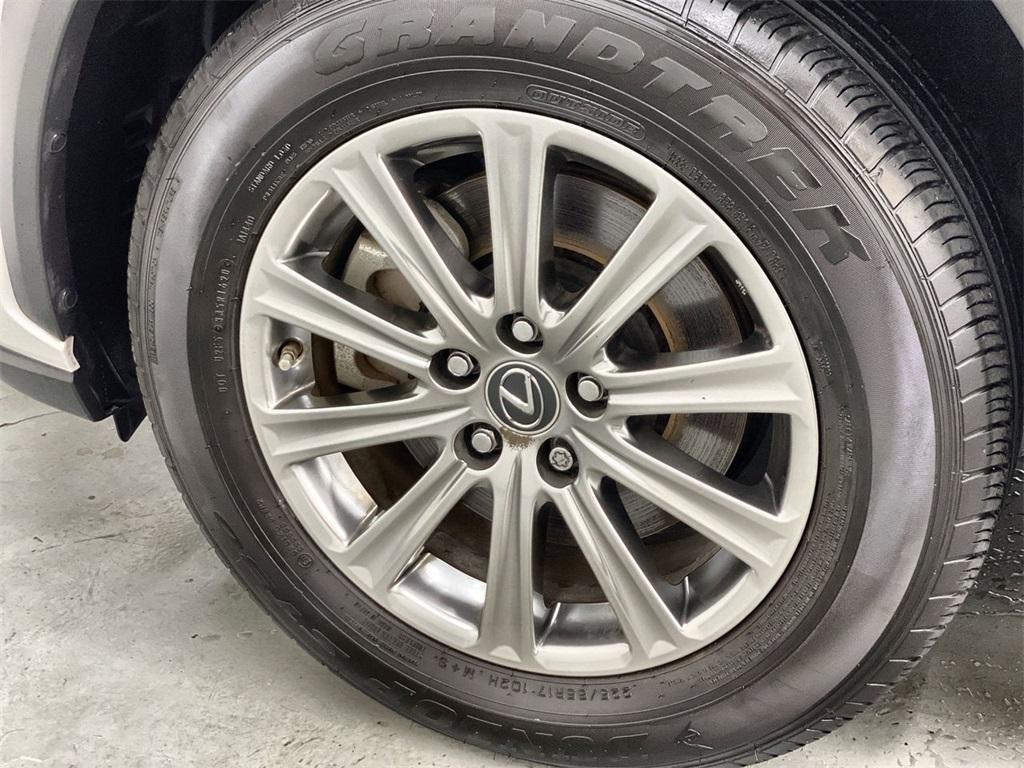Used 2020 Lexus NX 300 Base for sale $37,888 at Gravity Autos Marietta in Marietta GA 30060 14