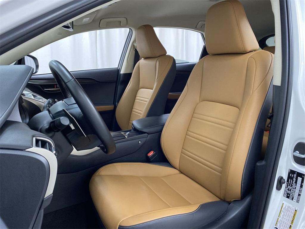 Used 2020 Lexus NX 300 Base for sale $37,888 at Gravity Autos Marietta in Marietta GA 30060 15