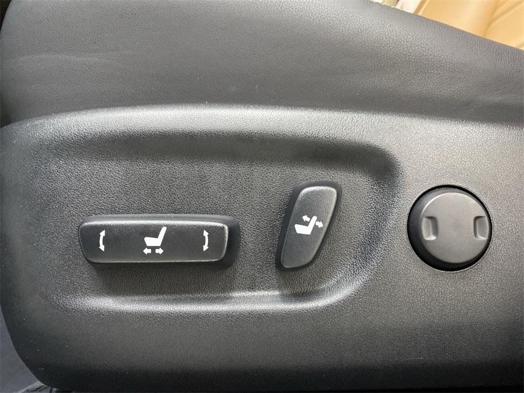 Used 2020 Lexus NX 300 Base for sale $37,888 at Gravity Autos Marietta in Marietta GA 30060 16
