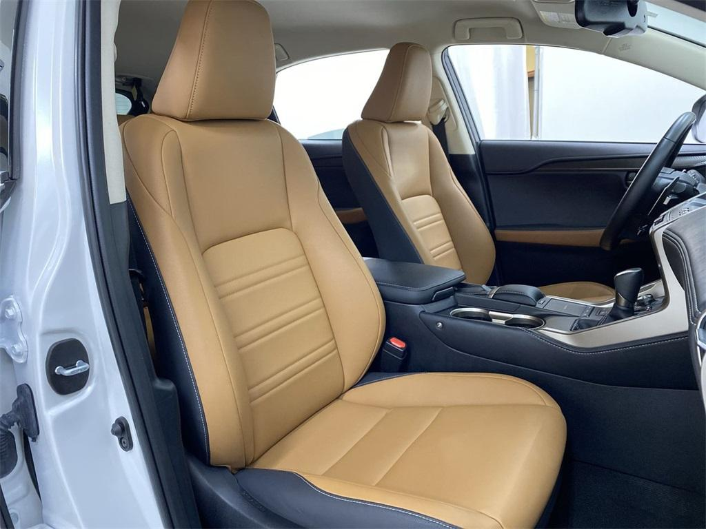 Used 2020 Lexus NX 300 Base for sale $37,888 at Gravity Autos Marietta in Marietta GA 30060 17