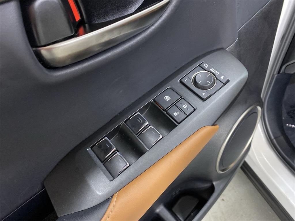 Used 2020 Lexus NX 300 Base for sale $37,888 at Gravity Autos Marietta in Marietta GA 30060 19