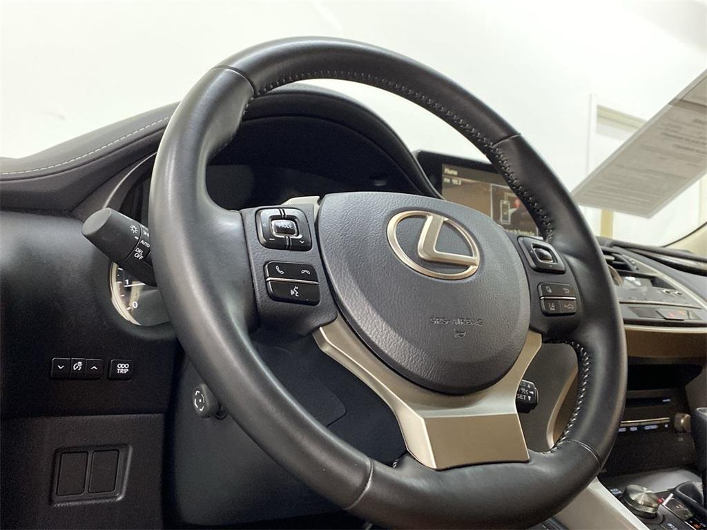 Used 2020 Lexus NX 300 Base for sale $37,888 at Gravity Autos Marietta in Marietta GA 30060 21