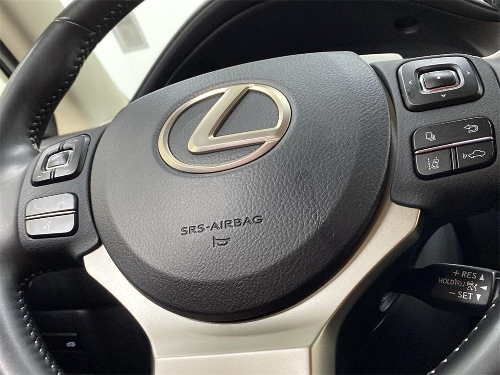 Used 2020 Lexus NX 300 Base for sale $37,888 at Gravity Autos Marietta in Marietta GA 30060 24