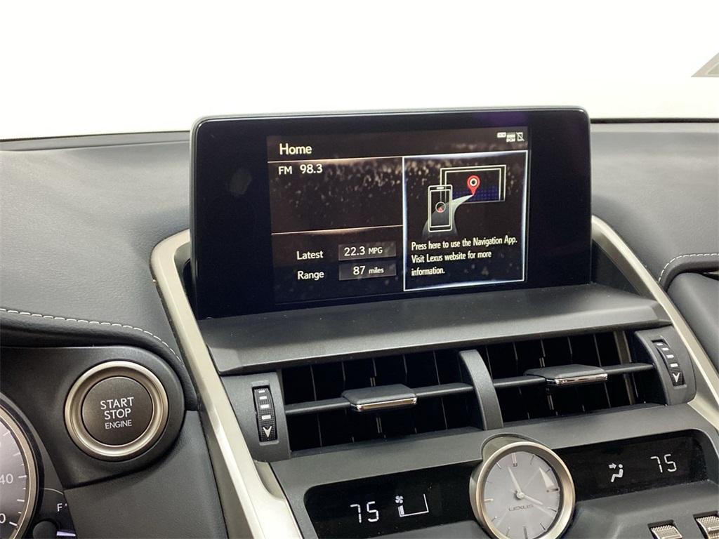 Used 2020 Lexus NX 300 Base for sale $37,888 at Gravity Autos Marietta in Marietta GA 30060 29
