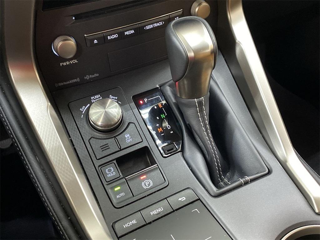 Used 2020 Lexus NX 300 Base for sale $37,888 at Gravity Autos Marietta in Marietta GA 30060 33