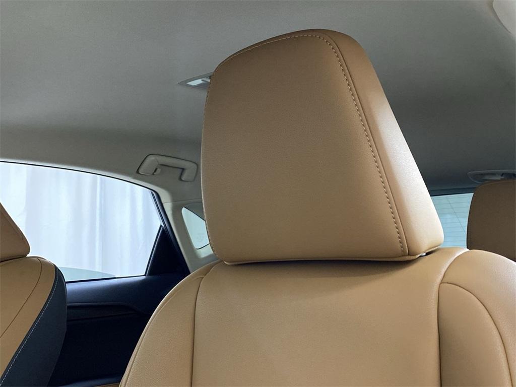 Used 2020 Lexus NX 300 Base for sale $37,888 at Gravity Autos Marietta in Marietta GA 30060 36