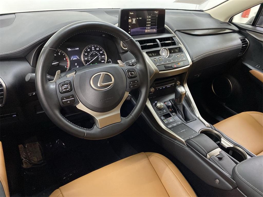Used 2020 Lexus NX 300 Base for sale $37,888 at Gravity Autos Marietta in Marietta GA 30060 37
