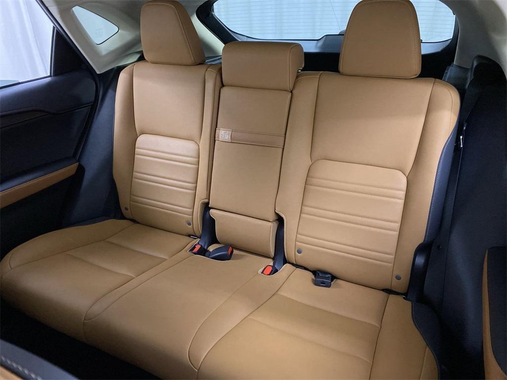 Used 2020 Lexus NX 300 Base for sale $37,888 at Gravity Autos Marietta in Marietta GA 30060 38
