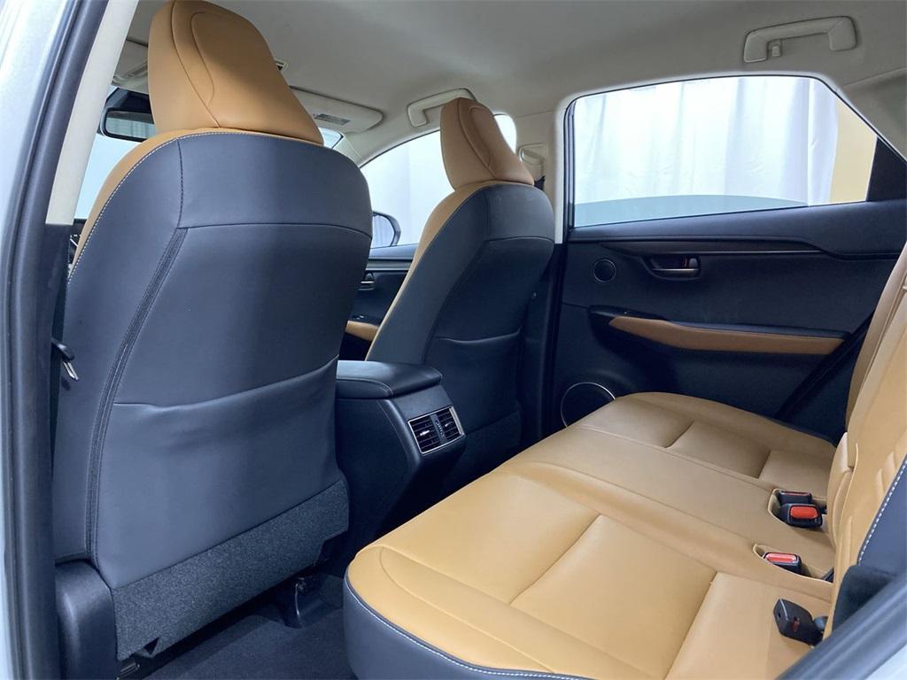 Used 2020 Lexus NX 300 Base for sale $37,888 at Gravity Autos Marietta in Marietta GA 30060 39