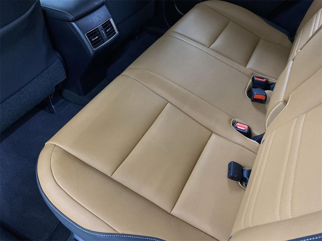 Used 2020 Lexus NX 300 Base for sale $37,888 at Gravity Autos Marietta in Marietta GA 30060 40