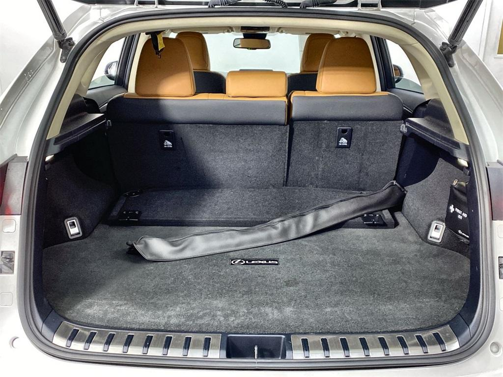 Used 2020 Lexus NX 300 Base for sale $37,888 at Gravity Autos Marietta in Marietta GA 30060 45