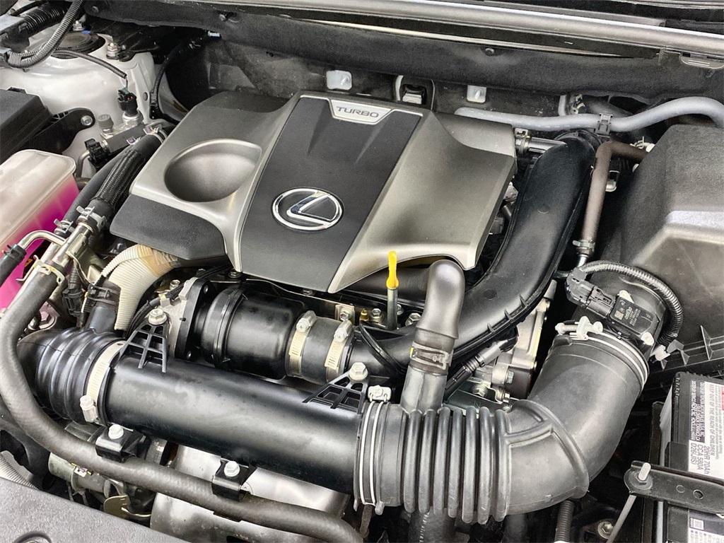 Used 2020 Lexus NX 300 Base for sale $37,888 at Gravity Autos Marietta in Marietta GA 30060 48