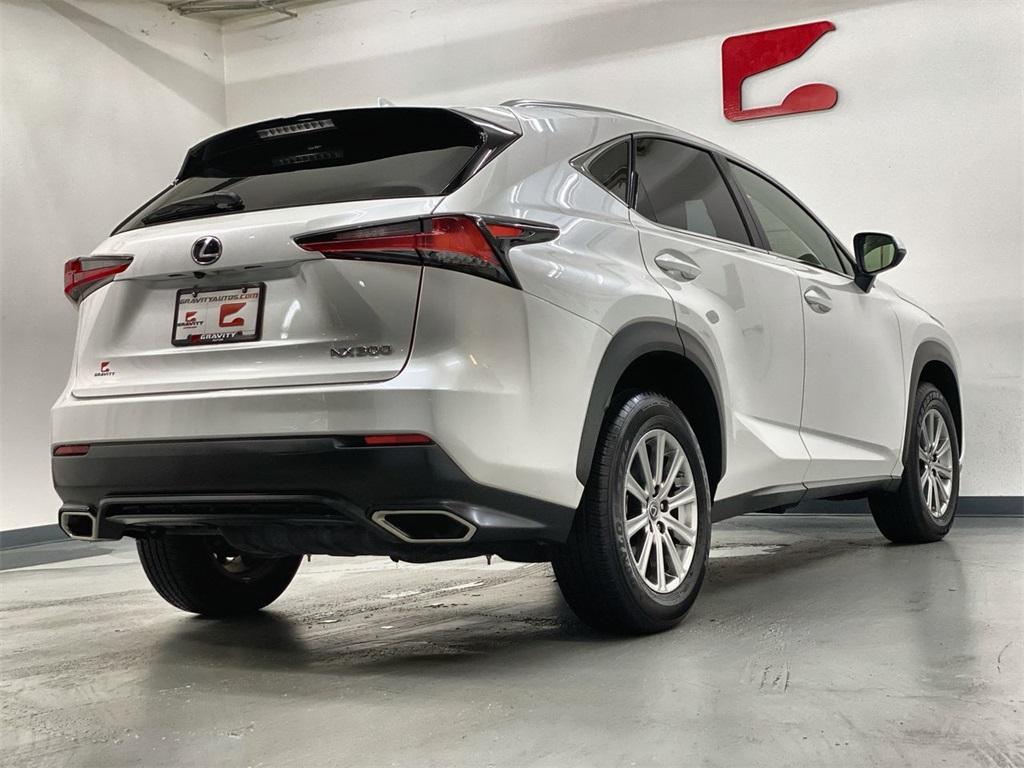 Used 2020 Lexus NX 300 Base for sale $37,888 at Gravity Autos Marietta in Marietta GA 30060 7