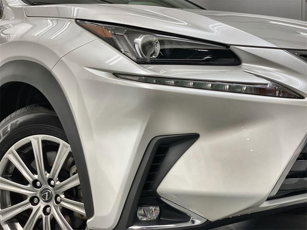 Used 2020 Lexus NX 300 Base for sale $37,888 at Gravity Autos Marietta in Marietta GA 30060 8