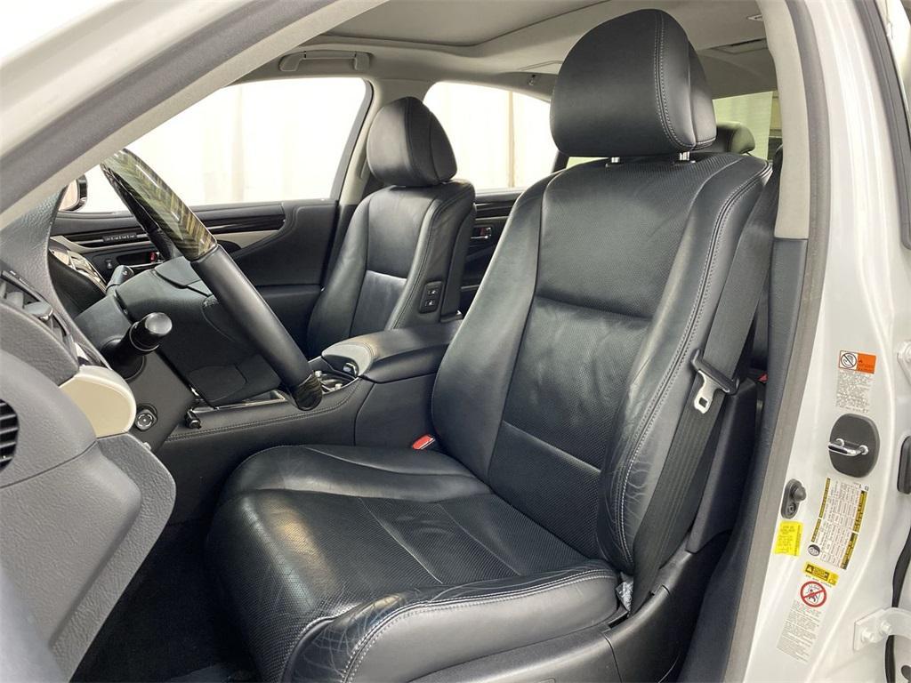 Used 2015 Lexus LS 460 for sale $33,444 at Gravity Autos Marietta in Marietta GA 30060 15