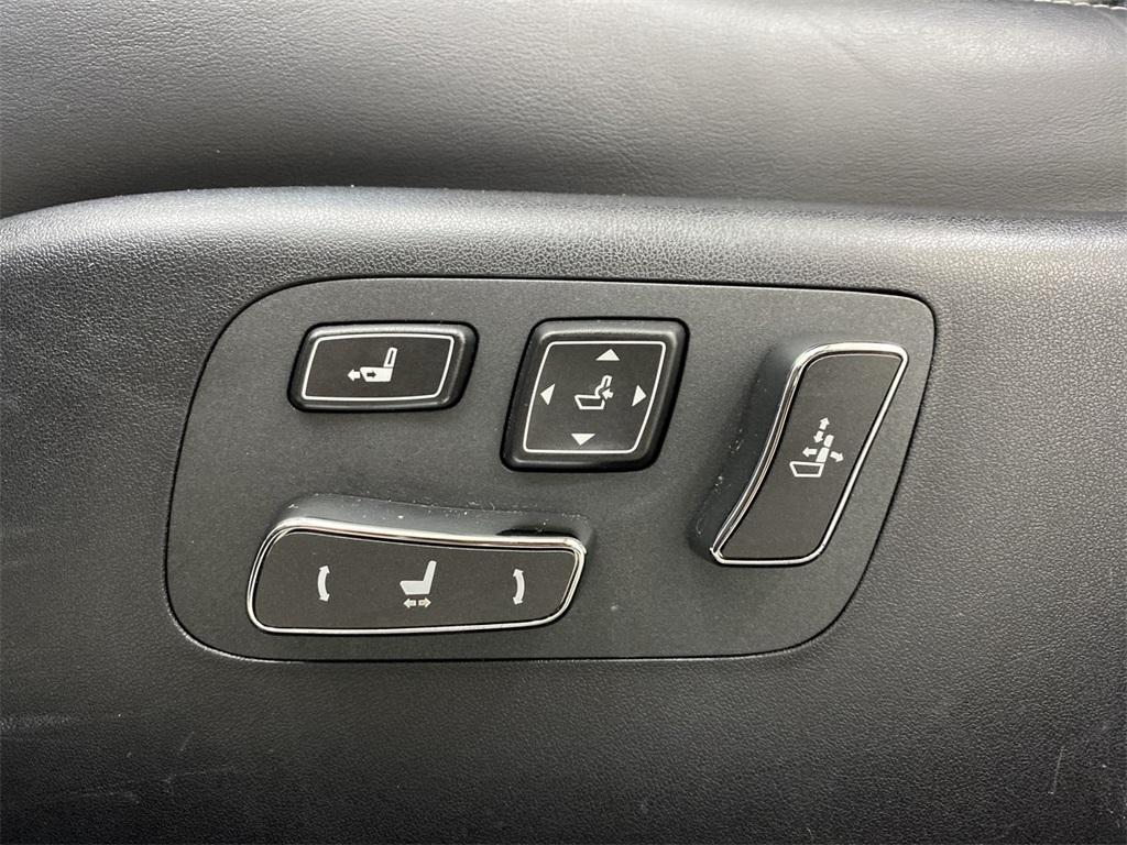 Used 2015 Lexus LS 460 for sale $33,444 at Gravity Autos Marietta in Marietta GA 30060 16