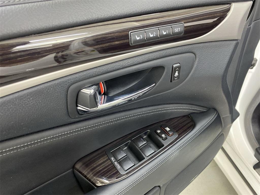 Used 2015 Lexus LS 460 for sale $33,444 at Gravity Autos Marietta in Marietta GA 30060 19